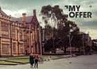 去悉尼大学留学,一年学费得多少?