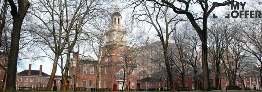 宾夕法尼亚大学申请条件难吗?申请材料又有哪些?