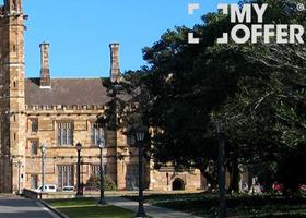 【留学案例】短时间拿下悉尼大学offer,你也可以!!
