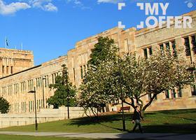 【我的留学故事】低分逆袭澳洲顶级名校,这些招数有点狠?!