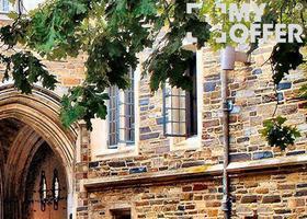 Word天!普林斯顿大学排名难道是逆天了?