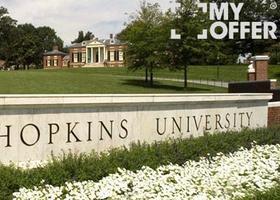 需先知 美国约翰霍普金斯大学申请条件要求……